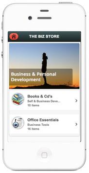 BizToolsToday Mobile Apps apk screenshot