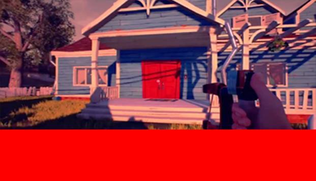 Alpha Hello Neighbour Tips apk screenshot