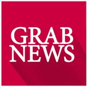 GrabNews - Baca Berita icon