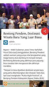 GrabNews - Baca Berita apk screenshot