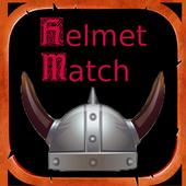 Helmet Match icon