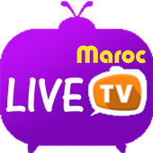 Maroc TV (en direct & بث حي) icon