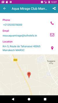 Maroc All Inclusive apk screenshot