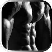 Muscle & Strength Workout icon