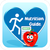 Nutritions For Healthy Life icon