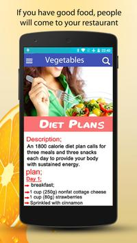 Nutritions For Healthy Life apk screenshot