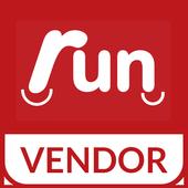 RUN Vendor icon