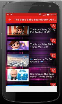 The Boss Baby Full Videos For Android Apk Download