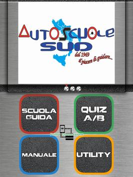 Autoscuole Sud apk screenshot