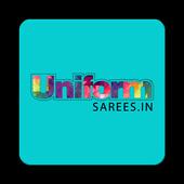 Uniform Sarees icon