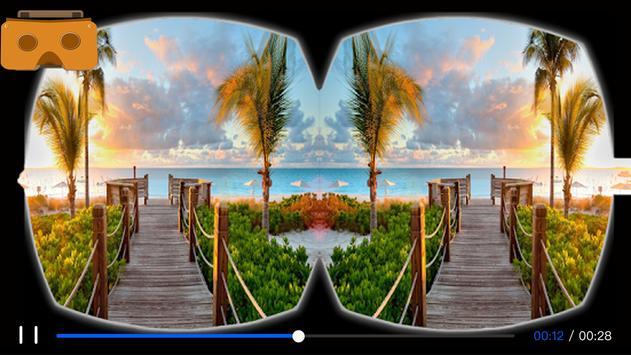 VR Videos Youtube 3D apk screenshot