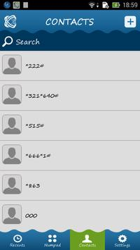 A1 Call screenshot 2