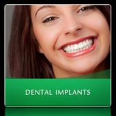 Access Dental center icon