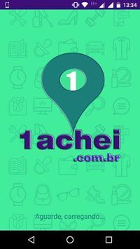 Guia 1Achei poster