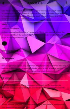 AA CRYSTALS screenshot 1