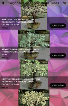 AA CRYSTALS screenshot 2