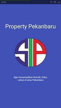 Property Pekanbaru poster
