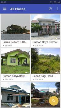Property Pekanbaru screenshot 1