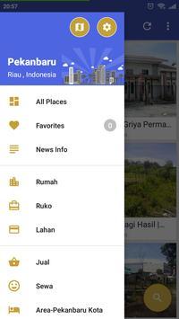 Property Pekanbaru screenshot 2