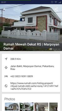 Property Pekanbaru screenshot 3