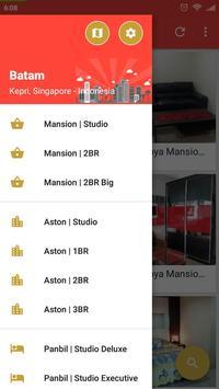 Sewa Rental Apartment Batam poster