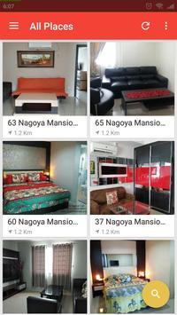 Sewa Rental Apartment Batam screenshot 2
