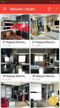 Sewa Rental Apartment Batam apk screenshot