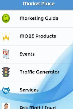 Affiliate Marketplace screenshot 4