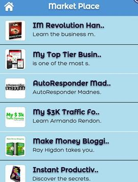 Affiliate Marketplace screenshot 10