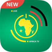 Africa TV Live - African Television icon