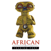 African Trading Port icon