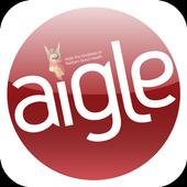 Aigle icon