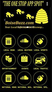 BoiseBuzz. com poster