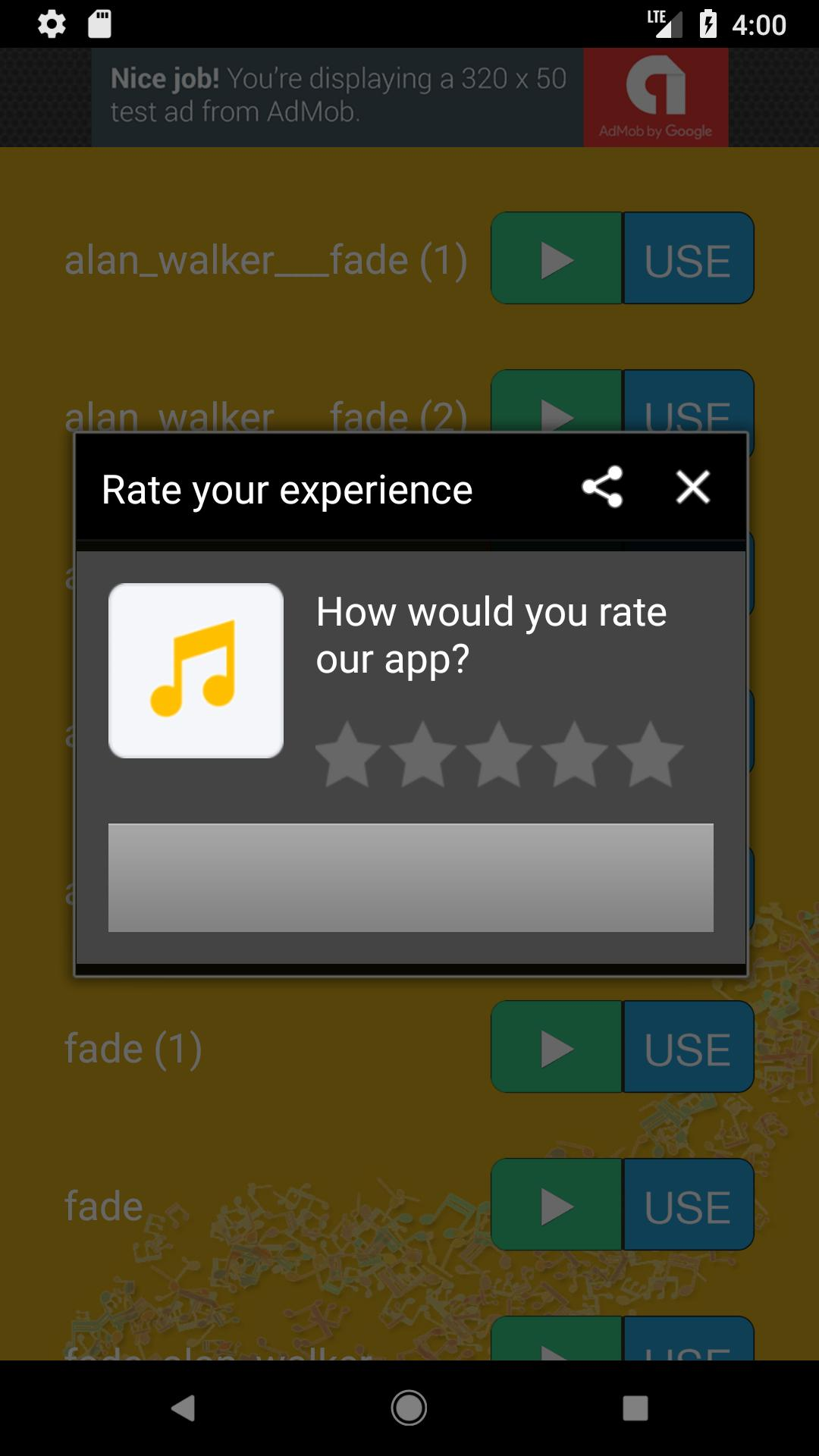 faded ringtone download