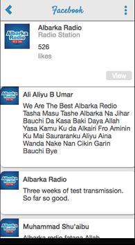 Albarka Radio 97.5 FM screenshot 1