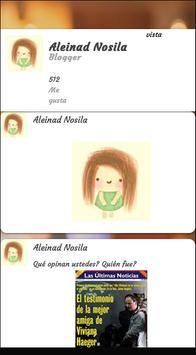 Aleinad Nosila apk screenshot