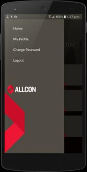 Allcon App V1 screenshot 1