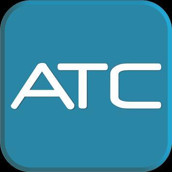 ATC Project Log poster
