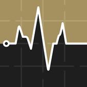 EDA Pulse icon