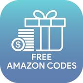 Free Amazon Gift Code-Amacode icon