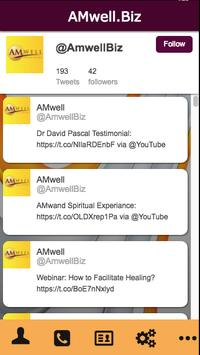 AMwell.Biz apk screenshot