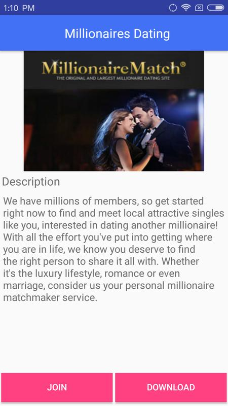 elite singles dating app
