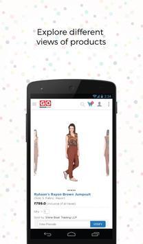 Gobazaar App screenshot 9