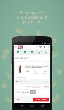Gobazaar App screenshot 3