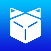 3D Laucher Pro icon