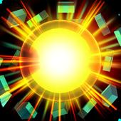 SPARKING! -世の中で最も爽快な物理ゲーム icon
