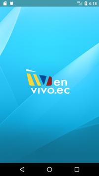 Tv En Vivo Ecuador poster