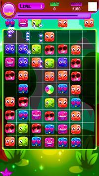 Angry Jelly Mark apk screenshot