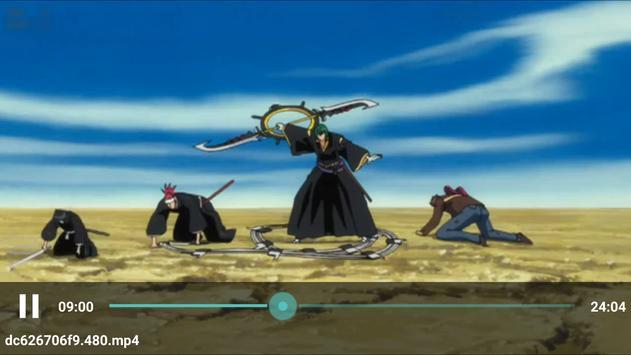Anime Tv screenshot 3