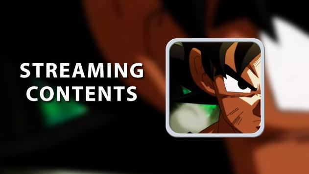Anime Wallpapers Dragon Ball Super Video Live Gifs Apk App